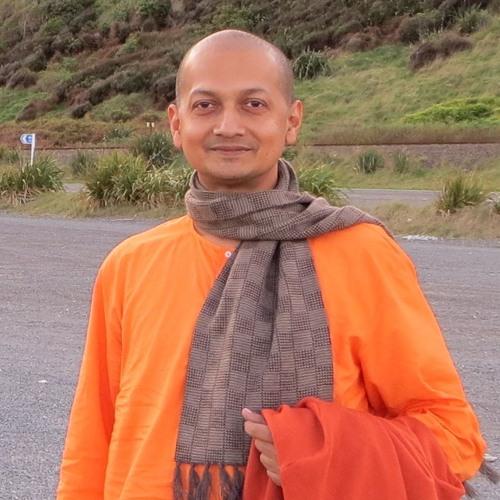 Swami Sarvapriyananda + Kevin Mitchell: Genetics Is Karma