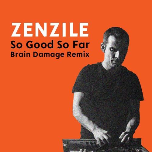 Zenzile - So Good So Far  (Brain Damage Rmx)