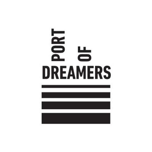 Port Of Dreamers // Predavanja Romane Pozniak i Tvrtka Baruna, 16.12.2018.