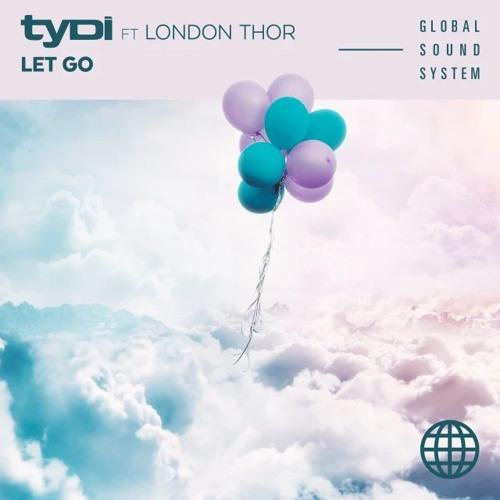 TyDi - Let Go (Syadeu Remix) (Guitar ver)