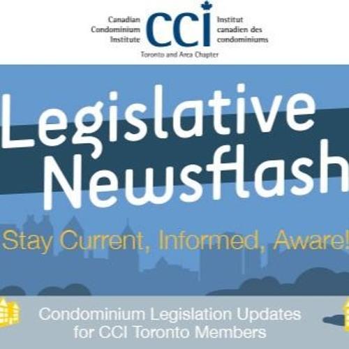 Legislative Brief - Bill 147 featuring Armand Conant with Deborah Howden