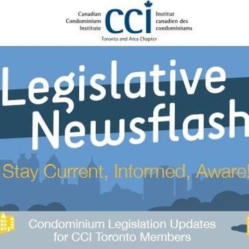 Legislative Brief - Pool Regulations featuring Armand Conant with Tim Duggan