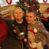 My eldest son's school Christmas concert. As we are not allowed to photo or video. I thought I would share this audio clip of o e of the songs the school sang. ... enjoy
