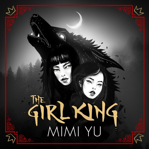 The Girl King by Mimi Yu, read by Megan Affonso