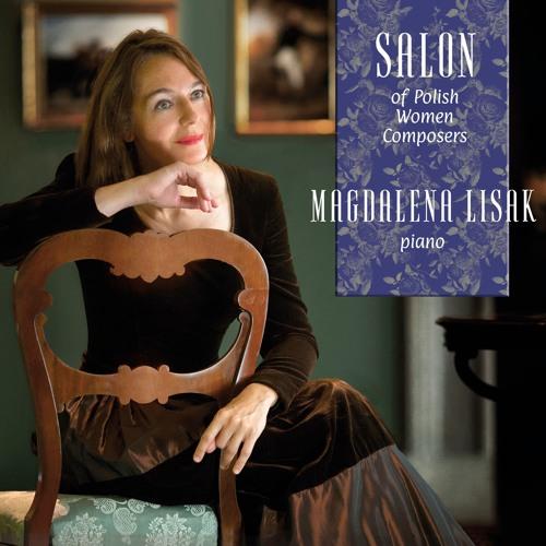 ACD 246 - Salon of Polish Women Composers