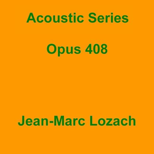 Acoustic Series Opus 408