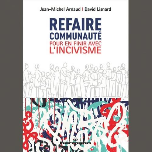 "David Lisnard, ""Refaire communauté"", éd. Hermann"