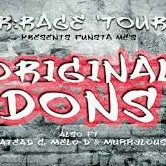 BarRAGE - Original Dons