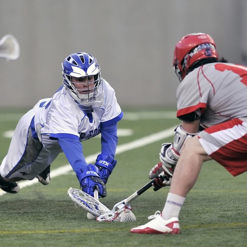 EPISODE 29: Israeli Lacrosse Hosts (and Takes on) the World