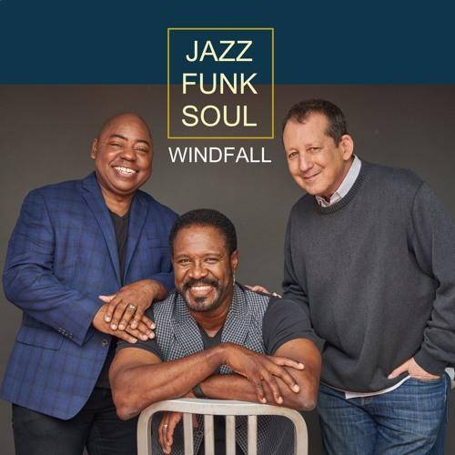 Jazz Funk Soul - Windfall