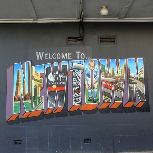 NissBeatz - Streetz of Newtown