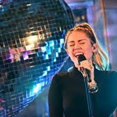 No Tears Left To Cry - Miley Cyrus, Mark Ronson (Ariana Grande Cover)
