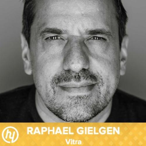 #19 Raphael Gielgen: Welche Erfahrungen machst du als Head of Research für Vitra?