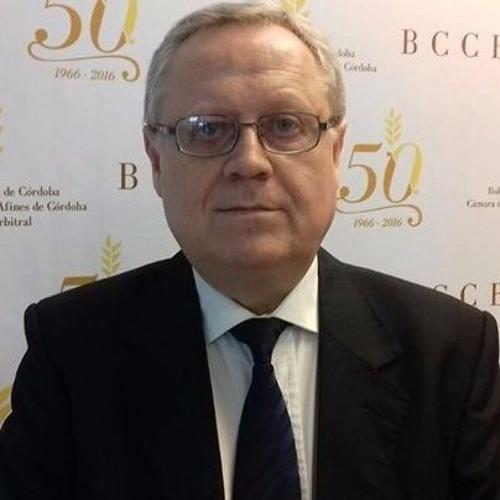 Jorge Ingaramo - Asociación Argentina de Girasol (ASAGIR)