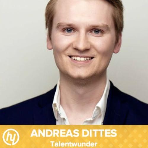 #16 Andreas Dittes: Wie findet ihr wechselbereite Kandidaten, bevor sie selbst aktiv werden?