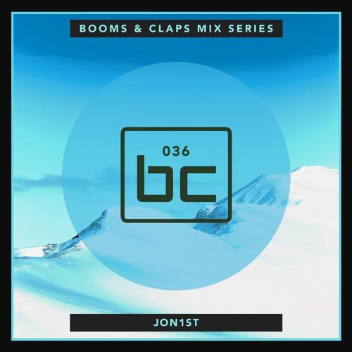 BnC Mix 036: Jon1st's 2018 MegaMix