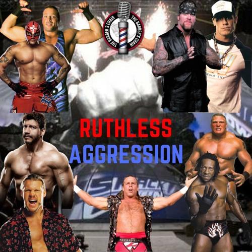 Ruthless Aggression - Santa-Dust