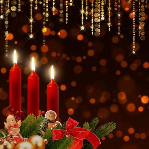 Eine kleine Weihnachtsgeschichte - von Fred Schumacher