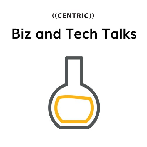 Podcast 1: Trends in Data and Analytics