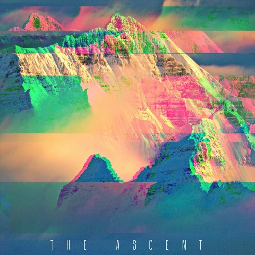 CharlestheFirst - The Ascent (LP) 2018