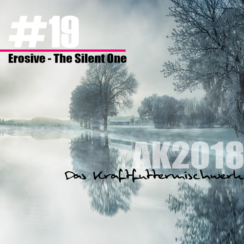 2018 #19: Erosive - The Silent One