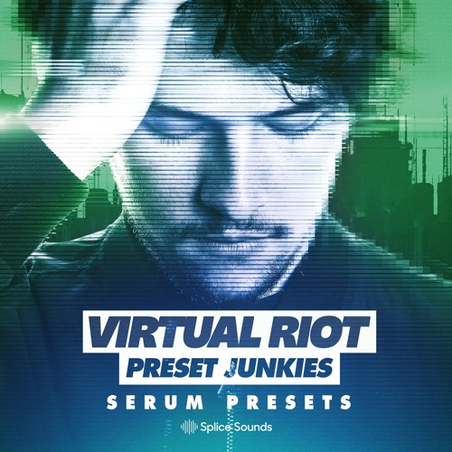 Serum Presets for PRESET JUNKIES - Demo Track by Virtual