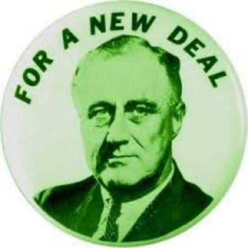 Ep. 84: The Politics of a Green New Deal w/ Matt Huber [TEASER]
