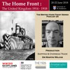 THE BRITISH HOME FRONT 25   Shipping and Overseas Trade - Martin Wilcox