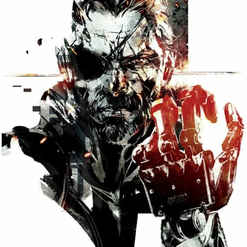 Oly - S04 EP139 Metal Gear Solid