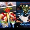 055: Christmas Special 2! (Gremlins)