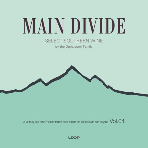 Main Divide NZ Music Compilation Vol.04