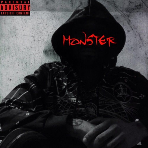 Monster (Prod. By LOWTOW)