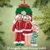 Here Comes Santa Clause Mp3
