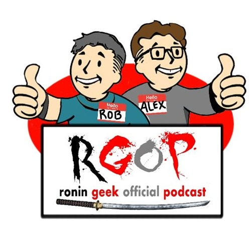 RGOP 26 - Future of Star Wars, 2019 Gaming First Look, Classic Maxis Games Rant