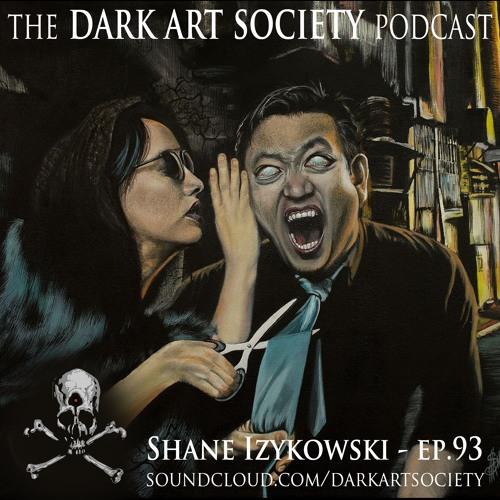 Shane Izykowski - Ep. 93