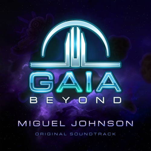Gaia Beyond: Official Sountrack