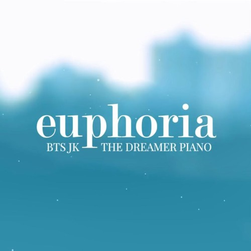BTS (방탄소년단) LOVE YOURSELF 起 Wonder 'Euphoria' Piano Cover by