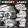 JOUST @ Memory Lanes   12-17-18