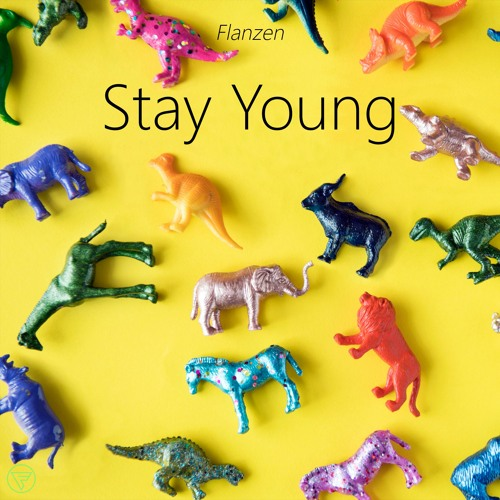 Stay Young [Free download]