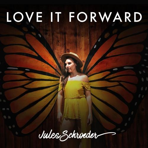 Love It Forward Album