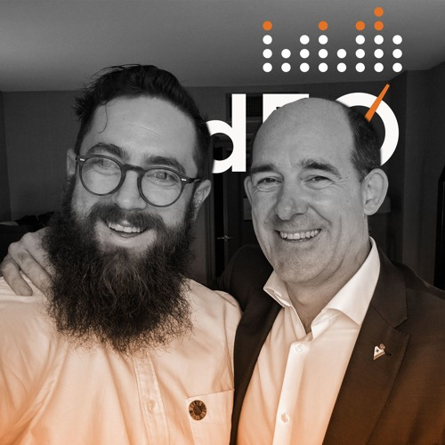 #17 RadEO with Conor Neill from Vistage Spain