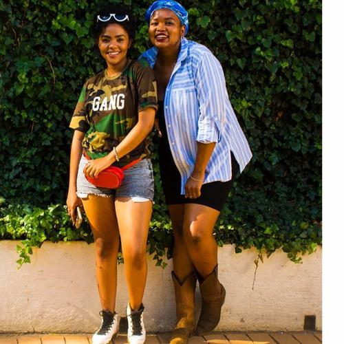 South African Artist Angie Santana On Utopia With Kea Ncube 14:12:2018