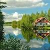 SWEDISH FOLK SONG  - Traditional / arr. Willem Flisijn
