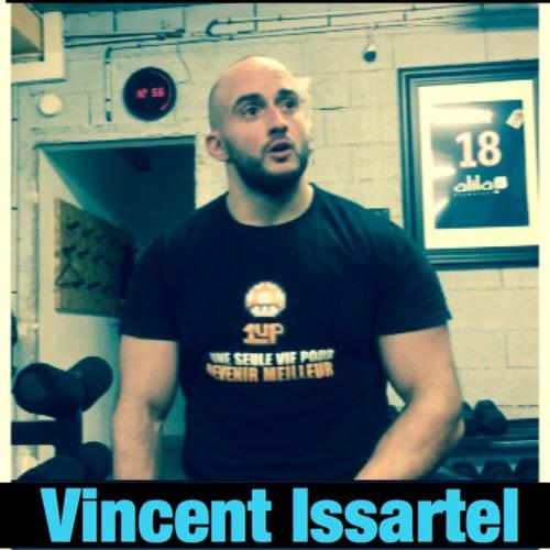 Podcast#11 : Vincent Issartel