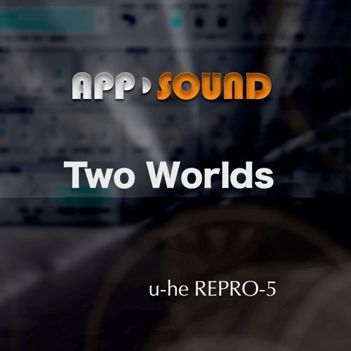 u-he Repro-5  - Two Worlds