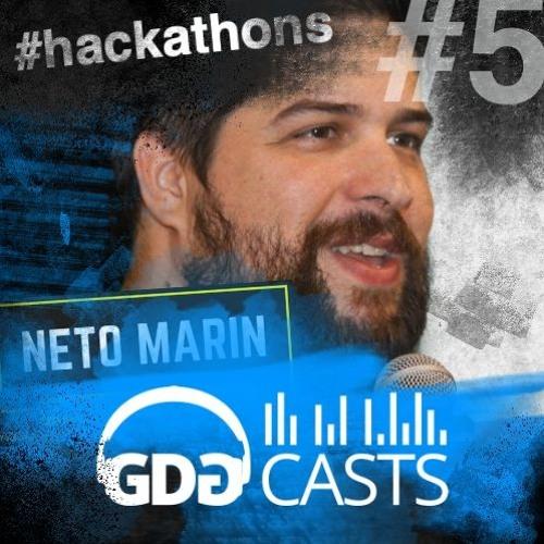 GDGCasts S3E5 - Hackathons