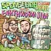 Spongebob Squarewave + Earthworm Jim - Moonshine EP - PREVIEW - OUT NOW - Off Me Nut Records