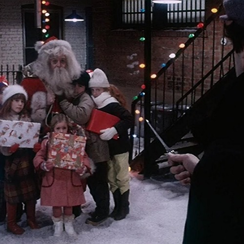 Christmas Evil 1980.Season 3 Episode 8 Christmas Evil 1980 By Second Opinion