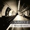 Subject:2 - Run Away (Piano) [E-Shock-CD 016 | Snippet]