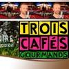 A Nos Souvenirs - 3 cafés gourmands - A Capella